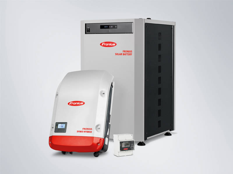 Fronius Energiepackage